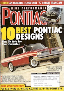 September 2008 HPP Cover