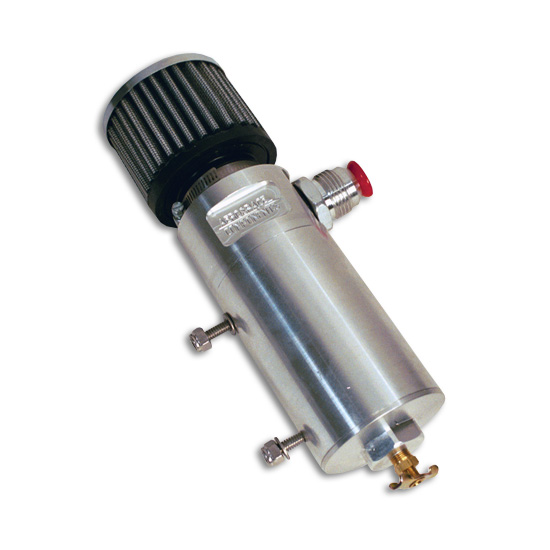 Tin Indian Performance Pontiac Crank Mandrel Drive Systems