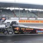 TIP Digger at Beech Bend Raceway 2015