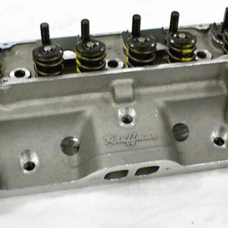 Pontiac Aluminum Cylinder Heads