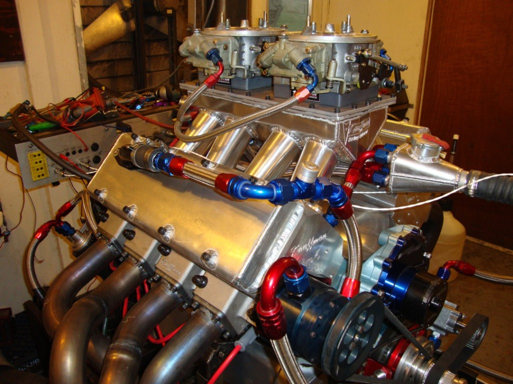 Hp Parts Store >> Pontiac Engine Gallery & Pontiac Engine Combinations – Tin ...