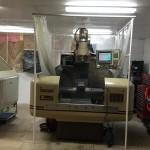 2015 CNC shop renovations part 2a