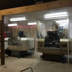 2015 CNC shop renovations part 2c