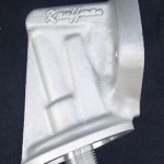 KRE pontiac oil filter housing 2