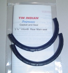 Pontiac Rear Main Seal 3 25 inch – Tin Indian Performance