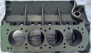 MR-1 Pontiac block decks