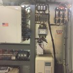 Milltronics VM30 Milling Center 8