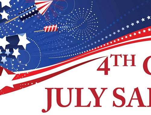 2019 KRE Cylinder Head 4th of July Sale