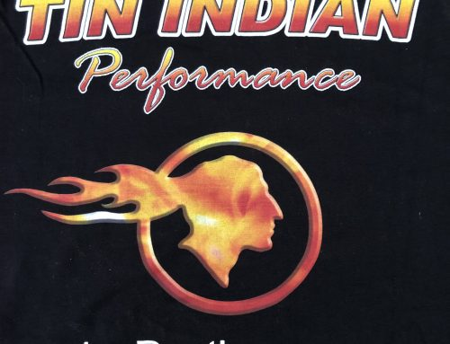 Tin Indian Performance Street Class Winners 2019