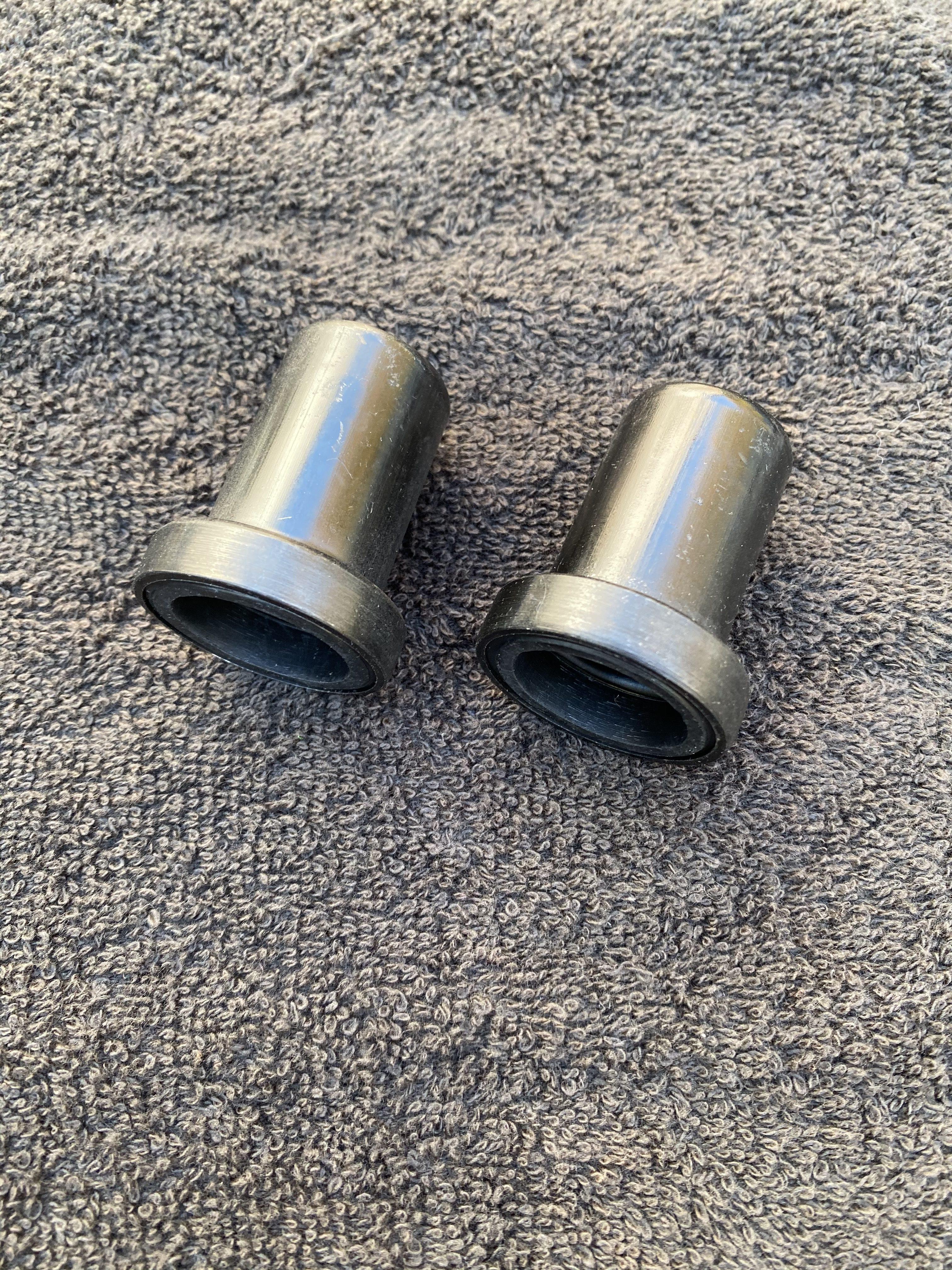 TIP-WP002 Pontiac water pump sleeves # 9796347 2