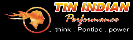 Tin Indian Performance Logo